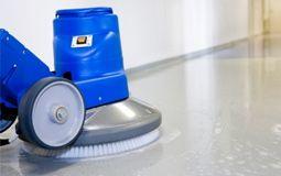 Onderhoud en reiniging van vinyl vloeren bij Chem-Dry Ramaker Hoogeveen