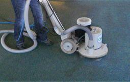 Antistatisch maken van uw vloerkleed of tapijt bij Chem-Dry Ramaker Hoogeveen