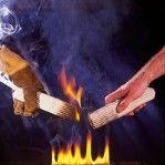 Brandvertragend maken van stoffering bij Chem-Dry Ramaker Hoogeveen