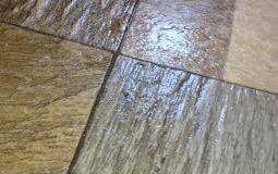Onderhoud en reiniging van natuurstenen vloeren